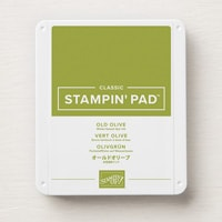 Old Olive Classic Stampin